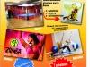 Affichage publicitaire Gym Énergie GPS