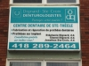 Enseigne Denturologiste