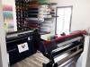 Imprimante et découpeuse