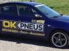 Véhicule commercial OK Pneus St-Tite